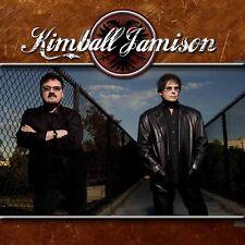 Jamison/Jimi Jamison/Bobby Kimball CD TOTO/SURVIVOR ( FREE SHIPPING)