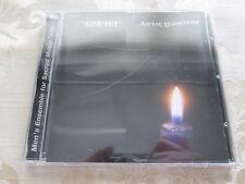 KOBYER TO GUARDIAN ANGEL MEN'S ENSEMBLE FOR SACRED MUSIC 'ARK' 2003 KONCLASREC