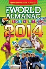 The World Almanac for Kids 2014, , Good Book