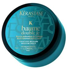 Kerastase Baume Double Je Multi Talented Styling Balm 75ml Brand New & Boxed