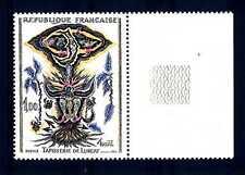 FRANCE - FRANCIA 1966 Lunes et toros; Tapisserie de Jean Lurçat (1892/1966) (I)