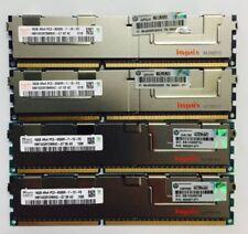 Hynix Computer-Arbeitsspeicher mit Speichermodule 1 Registrierte