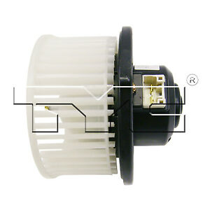 TYC Heater A/C Blower Motor - Fits 99-04 Acura TL / 01-03 Acura CL 3.2L 700113