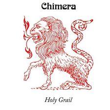 Chimera - Holy Grail [CD]