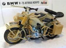 Polistil Diecast Material Motorcycles & ATVs