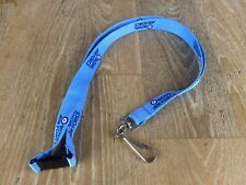 Genuine RAF Royal Air Force Lanyard Military Collectors Blue