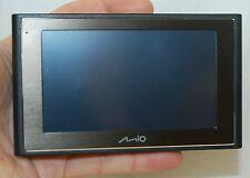 "MIO Moov M400 Portable Car GPS Navigation Bundle Set 4.3"" LCD Widescreen travel"
