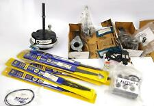 Lots of Miscellaneous Gillig Bus Parts Include Blade Wiper Sensor Valve and more