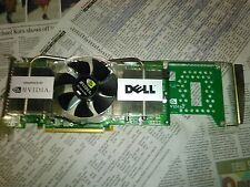 Dell Nvidia 7800GTX Geforce 256MB Video Card P347 GRAPHIC