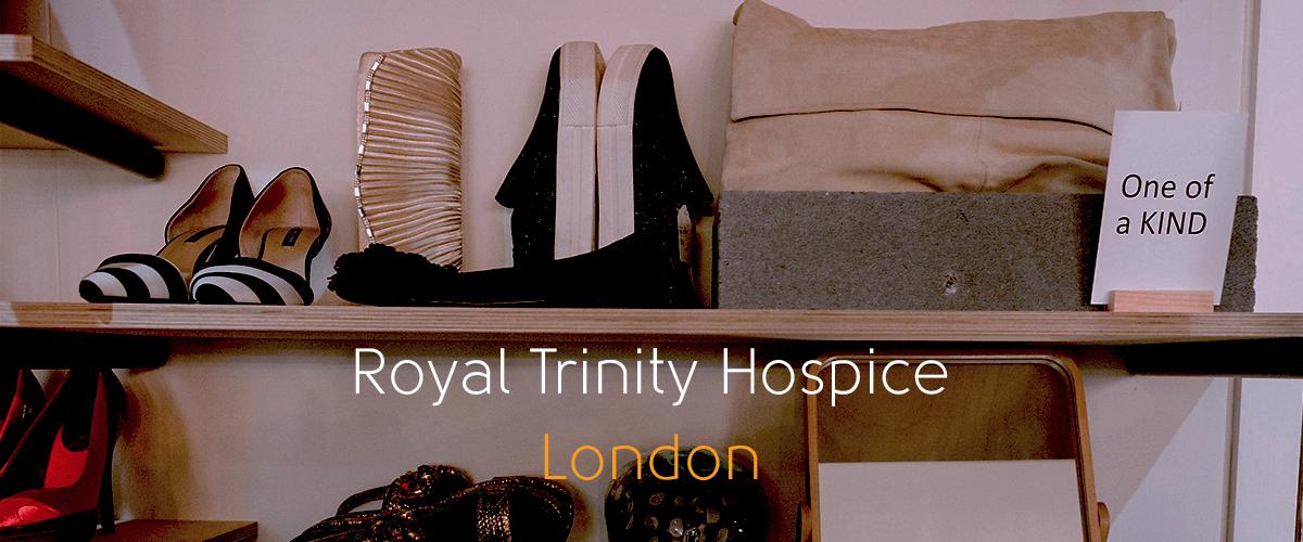 Royal Trinity Hospice Charity Shop