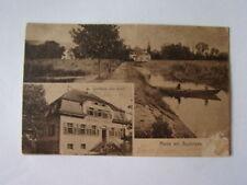 Ansichtskarte Moos am Bodensee Gasthaus zum Schiff (Nr.663)
