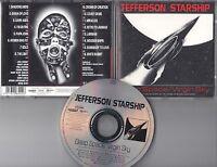 Jefferson Starship CD DEEP SPACE / VIRGIN SKY  (c) 1995