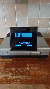 Pioneer XC-L5 Amplifier With CD Player And Tuner
