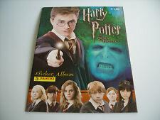 Panini: Leeralbum Harry Potter und der Orden des Phönix, toprar !!!!