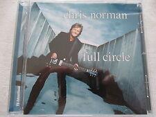 Chris Norman - Full Circle - Ariola CD