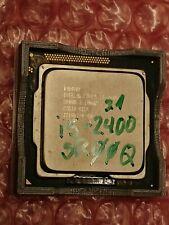 Intel i5-2400 3.1GHz Processor (SR00Q)