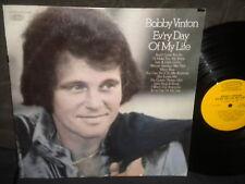 "Bobby Vinton ""Ev'ry Day of My Life"" LP"