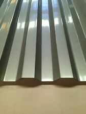 POLYCARBONATE ROOFING SHEETS  3.6 M  LENGTHS - OLIVE MICA GRECA PROFILE