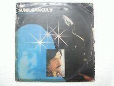 SUNIL GANGULY HINDI FILM TUNE GUITAR ELECTRIC 1982 LP BOLLYWOOD INSTRUMENTAL VG+