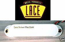 MICRO STRATOCASTER LACE SENSOR HOT GOLD Pickup Strat L21153