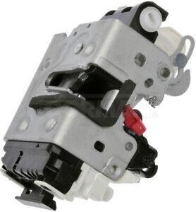 For Dodge Nitro Jeep Liberty Rear Passenger Right NEW Door Lock Actuator Motor