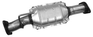 Catalytic Converter-Ultra Direct Fit Converter Rear Walker 16574
