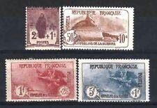 """FRANCE STAMP TIMBRE 229/32 """" ORPHELINS GUERRE 3ème SERIE """" NEUFS xx TTB D019"""