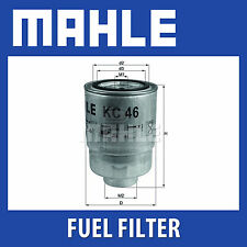 Mahle Fuel Filter KC46 - Fits Mazda - Genuine Part