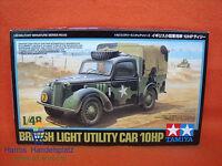 Tamiya ® 32562 British Light Utility Car 10 HP 1:48