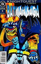 BATMAN SAGA n. 18 - PLAY PRESS - EDICOLA