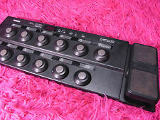 gebraucht yamaha mfc10 midi foot controller pedal 8 5
