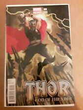 Thor #1 Daniel Acuna Variant2012