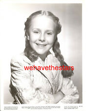 Vintage Nona Griffith CHILD STAR '46 PERFECT MARRIAGE Publicity Portrait