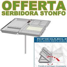 serbidora stonfo porta esche mare canna surf casting beach ledgering F1210