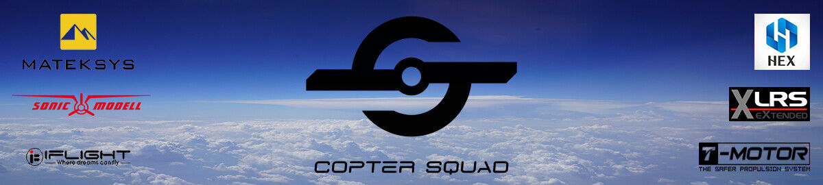 Copter Squad UAS