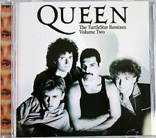Queen - TurtleStar Remixes Volume 2 - Audio CD