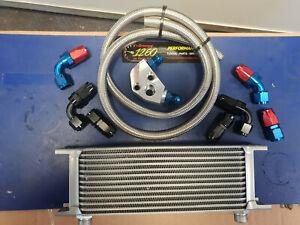 Kawasaki GPZ1100 B1/B2 Oil Cooler Kit