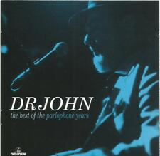 Dr. John - The Best Of The Parlophone Years (CD 2005)