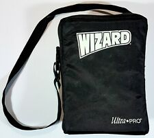 Original Wizard Ultra Pro® COMIC TASCHE/TRAVEL BAG hochwertig/gepolstert/padded