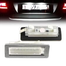 LED SMD höhe Energie Kennzeichen Beleuchtung für Smart Fortwo Cabriolet 450 451