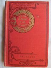 JULES VERNE LES NAUFRAGES DE L'AIR (1923) HACHETTE ILLUSTRATIONS