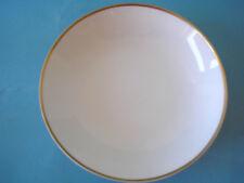 Arzberg Suppenteller Form 4713 weiß mit Goldrand
