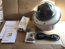 AXIS 0910-001-02 Q6055-E 60HZ PTZ Dome Outdoor 32x Zoom HDTV Network Camera