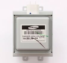 Genuine Samsung OM75P(31)ESGN Magnetron FROM Samsung MS11K3000AS Microwave