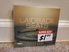 Laidback Beats [Digipak] by Various Artists (CD, 2014, Sony; Beats) New