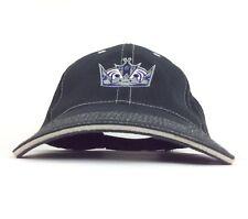 BAMKO McDonalds I'm Lovin It Embroidered Black Baseball Cap Hat Adj Adult Cotton