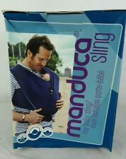 Echarpe Porte bébé Manduca sling - Edition léopard -  Réf :7265514