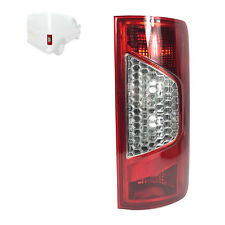REAR RIGHT LIGHT CLUSTER LENS FITS FORD TRANSIT CONNECT 2009-2013, 5103001