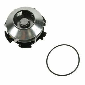 AC DELCO 252-707 Professional Series Water Pump For Olds Pontiac Cadillac