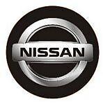 Leather Key Fob Nissan